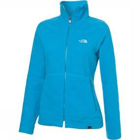 Fleece 200 Shadow Full Zip Dames