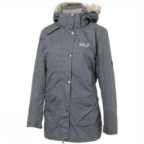Jas Wave Hill Parka Dames
