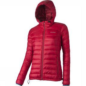Jas Atlas Down Hooded Dames