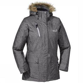 Birch Lake Parka Dames