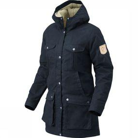 Greenland Winter Parka Dames