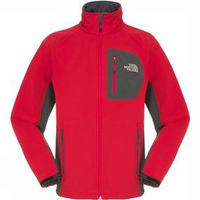 Softshell St Elias Apex Heren
