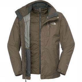Solaris Triclimate Jacket Heren