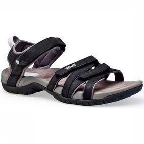 Dat je niet op uiterlijk hoeft in te leveren als je een comfortabele, functionele sandaal wilt, bewijst de ...