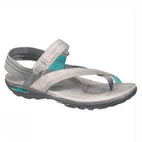 Verlevendig je zomeroutfit met deze veelzijdige sandaal. zowel geschikt voor je buitensportavonturen als op ...