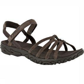 De teva kayenta suede is een multifunctionele, stijlvolle sandaal die bij ...