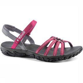 De teva kayenta studded is een multifunctionele, stijlvolle sandaal die bij elke outfit past. of je nu een ...