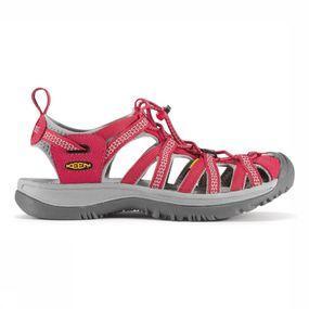 Keen whisper women'seen leuk model van keen is deze sandaal voor warme dagen. de banden zijn gemaakt van ...