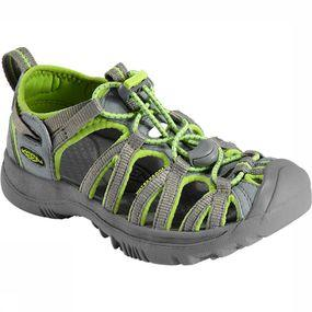De keen whisper is een echte favoriet voor de jonge avonturiers onder ons. open schoenen die de voeten een ...