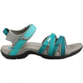 Deze teva tirra is speciaal ontworpen voor vrouwen. de bandjes zijn slanker dan de andere sandalen en met de ...