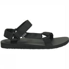 De original sandal is waar het 30 jaar geleden allemaal mee begon en die nu met de original collectie het 30 ...