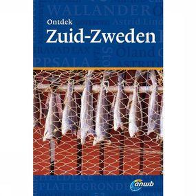 De reisgids zweden zuid bevat een overzicht van handige internetsites, informatie over winkelen, uitgaan, ...