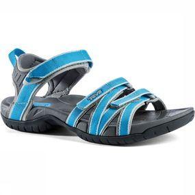 Deze teva tirra sandaal is speciaal ontworpen voor vrouwen. maar je hoeft met deze sandaal niets in te ...