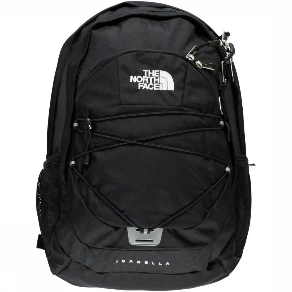 the north face isabella rugzak tnf black pictures to pin